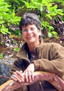 Maria Arrington